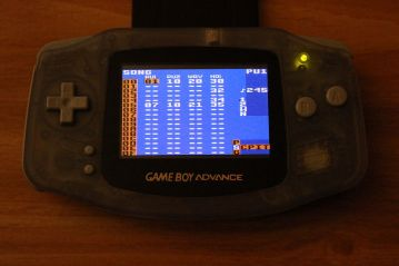Gameboytracker